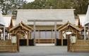 Video: Ngôi đền gỗ nơi Nhật hoàng qua đêm cùng nữ thần mặt trời