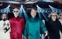 Video: Hội cụ ông TQ hút triệu fan vì phong cách thời trang không thua kém giới trẻ