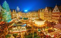 Video: 3 khu chợ Giáng sinh lớn và đẹp nhất thế giới