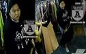"""Video: Sử dụng quái chiêu, Hà 'sứt' trộm ví """"nhanh như chớp"""" ở cửa hàng quần áo"""