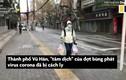 Video: Cuộc sống bị cách ly qua lời kể của người dân tại Vũ Hán