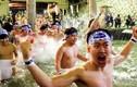Video: Hàng nghìn người tham dự lễ hội khỏa thân ở Nhật Bản
