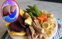 Thực phẩm khiến gan run sợ, càng ăn gan càng nhàu nát từng ngày