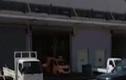 Băng cướp táo tợn vào sân bay cướp hàng chục triệu USD