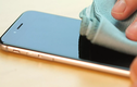 Tại sao chúng ta không có smartphone tự diệt khuẩn?