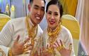 Cô dâu được chị gái tặng 49 cây vàng và 2,5 tỷ giờ ra sao?