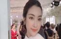 Hoa hậu Đỗ Mỹ Linh than làm đẹp thật khổ nhưng đây là cách hay