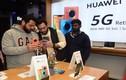 Huawei công bố tăng trưởng doanh thu vững chắc trong năm 2019