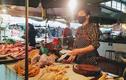 Mua 11.000 đồng, thịt gà công nghiệp bán với giá 60.000 đồng/kg