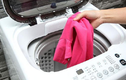 Những thói quen khi dùng máy giặt khiến tiền điện tăng vọt