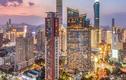 Các đại gia Trung Quốc thường sống ở đâu?