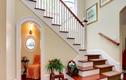 Thiết kế cầu thang trong nhà lưu ý phong thủy, chẳng bao giờ lo nghèo