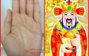 Điềm báo trên bàn tay cho biết Thần Tài đang hồi sinh tài lộc