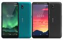 Nokia ra mắt smartphone chạy Android Go, giá 1,69 triệu tại Việt Nam