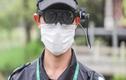 Trung Quốc tạo ra kính thông minh để nhận dạng người mắc COVID-19