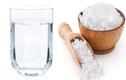 Uống 1 ngụm nước muối mỗi ngày, thải sạch độc tố cơ thể
