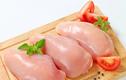 Thịt gà giúp giảm cân và gợi ý thực đơn ăn kiêng với ức gà