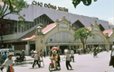 Nhịp sống Hà Nội qua những khu chợ phố cổ những năm 1990