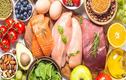 Một số thực phẩm giàu chất béo và cholesterol tốt cho cơ thể