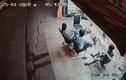 Video: Say rượu đạp nhầm chân ga, nữ tài xế húc bay người