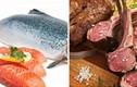 Những loại thực phẩm cực kỳ bổ dưỡng, nhất là loại thứ 3