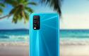Ra mắt Vivo Y30 :smartphone 4 camera sau, giá gần 5 triệu
