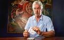 Người đàn ông bị cấm cửa ở sòng bài vì có siêu trí nhớ