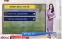 'Sự cố' trực tiếp trên VTV khiến khán giả bật cười