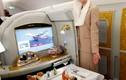 Bí mật phía sau mức lương cao vút của tiếp viên hàng không