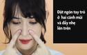 Video: Mẹo thu gọn mũi không cần đụng chạm dao kéo