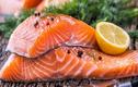 Nhận biết cá hồi ngon chuẩn chỉ 3 giây bằng mắt thường