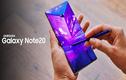 Galaxy Note20 bằng 'xương bằng thịt' đã xuất đầu lộ diện