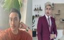 Khuôn mặt nhọn hoắt khác lạ của Kiều Minh Tuấn