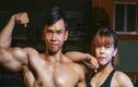 Chuyện tình thầy trò nên duyên vợ chồng nhờ tập gym