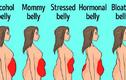 Lý do khiến mọi người giảm mỡ bụng nhưng đa số đều thất bại