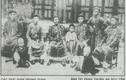Số phận các thái giám trong cung đình Việt Nam