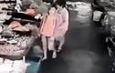 Video: Phản ứng chuẩn chỉnh của thiếu nữ bị sàm sỡ vòng 3