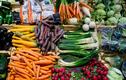 Độ sạch rau quả trong siêu thị, nếu biết bạn sẽ rất sợ