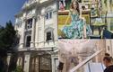 Bên trong biệt thự sang trọng của Nữ hoàng quảng cáo Minh Hằng