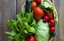 Những thực phẩm giúp loại bỏ độc tố trong cơ thể
