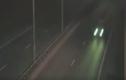 Video: Kỳ bí sinh vật ngoài hành tinh chặn đầu ôtô và biến mất trong bóng đêm