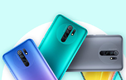 Xiaomi Redmi 9 ra mắt: RAM 4 GB, pin 5.020 mAh, 4 camera