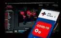 """Phần mềm ăn cắp dữ liệu """"đội lốt"""" ứng dụng truy vết COVID-19"""