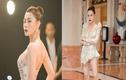 Nữ diễn viên VTV chuộng phong cách gợi cảm không kém ai