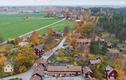 Những ngôi làng, thị trấn đang được rao bán