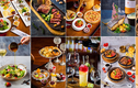 Bí kíp sống ảo những người thích chụp hình đồ ăn đều nên biết