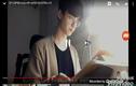 Chàng trai ngồi livestream học bài suốt 7 giờ đồng hồ