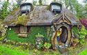 Chiêm Ngưỡng những ngôi nhà đẹp như trong truyện cổ tích