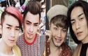Chuyện tình 7 năm của BB Trần và người yêu đồng giới