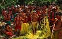 'Kinh hãi' bộ tộc dùng tro cốt người làm thức ăn